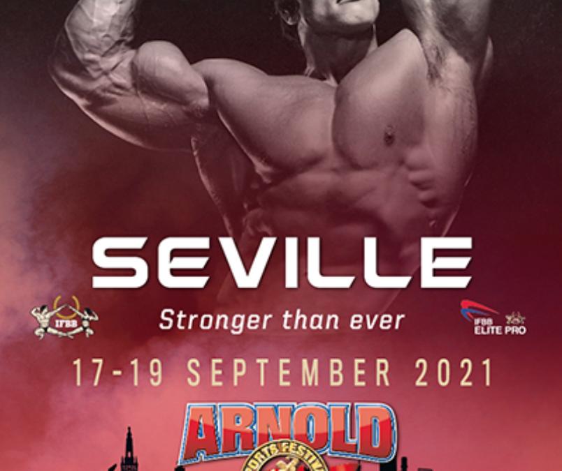 Arnold Classic Europe – suomalaisten menestystä!