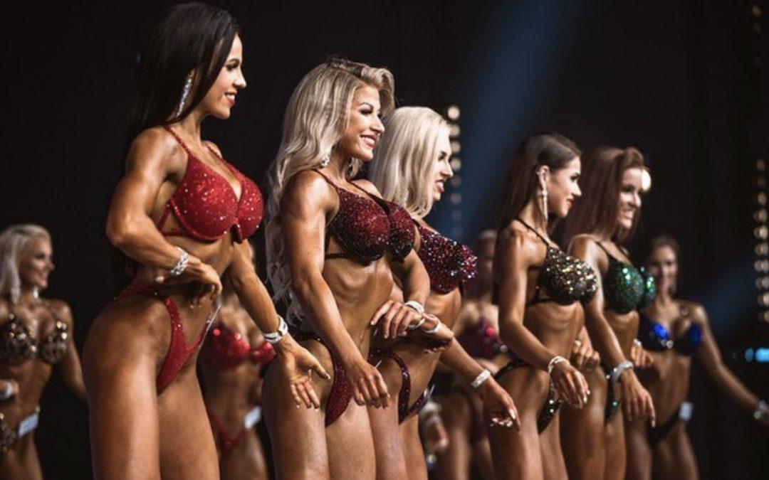 Suomen Fitnessurheilu ry:n hallitus on muuttanut yleisen sarjan kilpailijoiden EM- ja MM-kilpailuoikeuteen johtavia sääntöjä